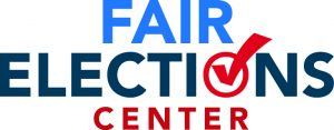 FairElectionsCenterLogo - Cecilia Aguilera